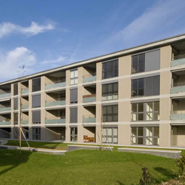 MFH Weiherfeld West 2, Rheinfelden